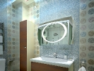 Вид 5. Ванная комната