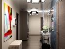 Дизайн коридора. Вид 1