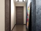 Дизайн коридора. Вид 2