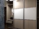 Дизайн коридора. Вид 3