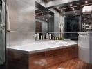 Дизайн ванной комнаты. Вид 1