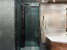 Дизайн ванной комнаты. Вид 6