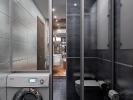 Дизайн ванной комнаты. Вид 7