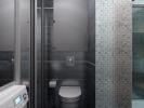 Дизайн ванной комнаты. Вид 8