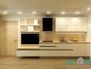 Дизайн кухни. Вид 1