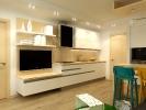 Дизайн кухни. Вид 3