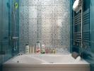 Дизайн ванной комнаты. Вид 4